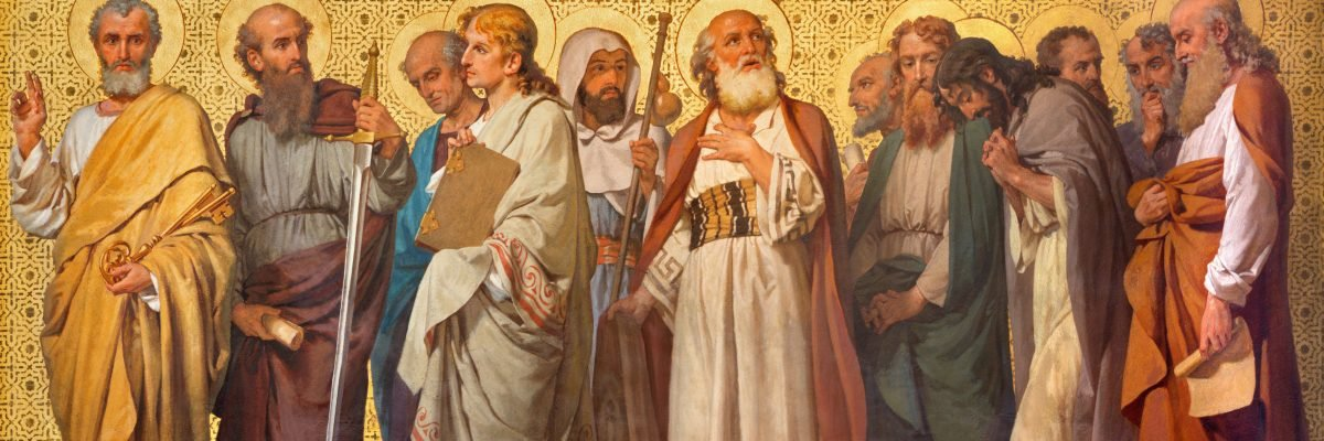 Apostolic Succession | Catholic Answers