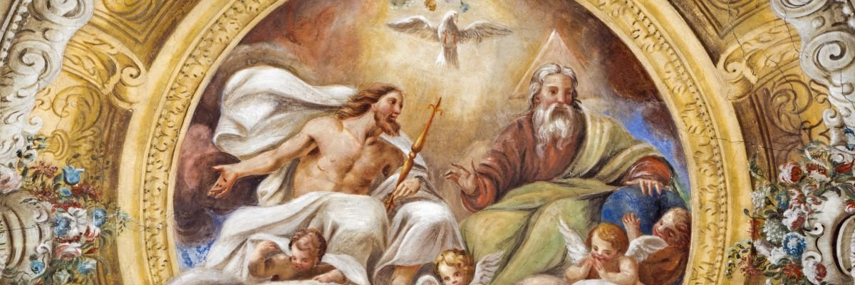 What the Early Church Believed: The Trinity | Catholic Answers