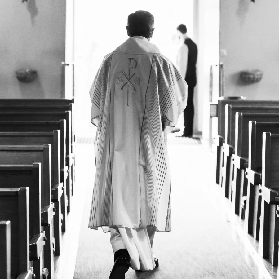 Why Can't a Priest Ever Marry? | Catholic Answers