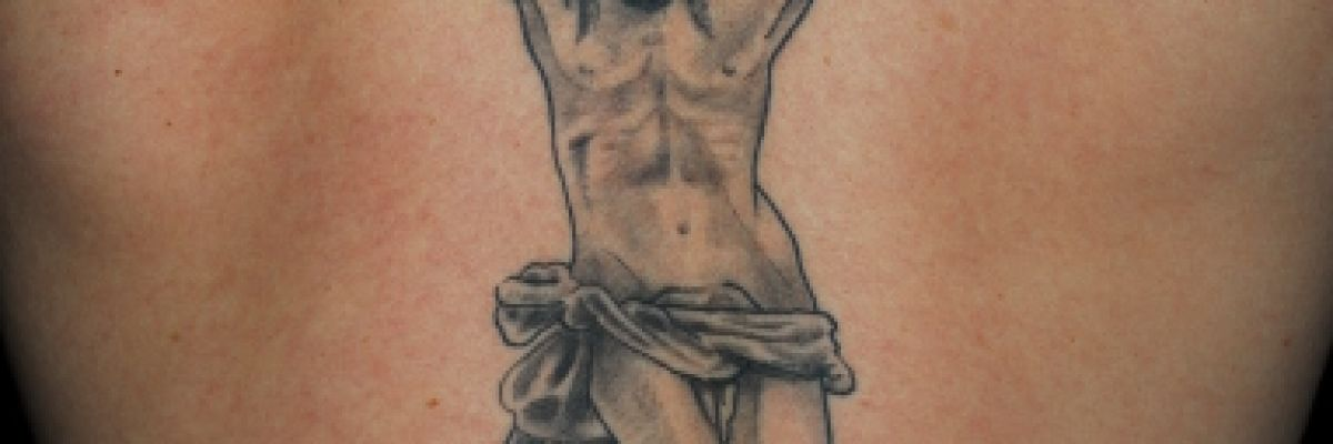 What Does The Church Teach About Tattoos Catholic Answers