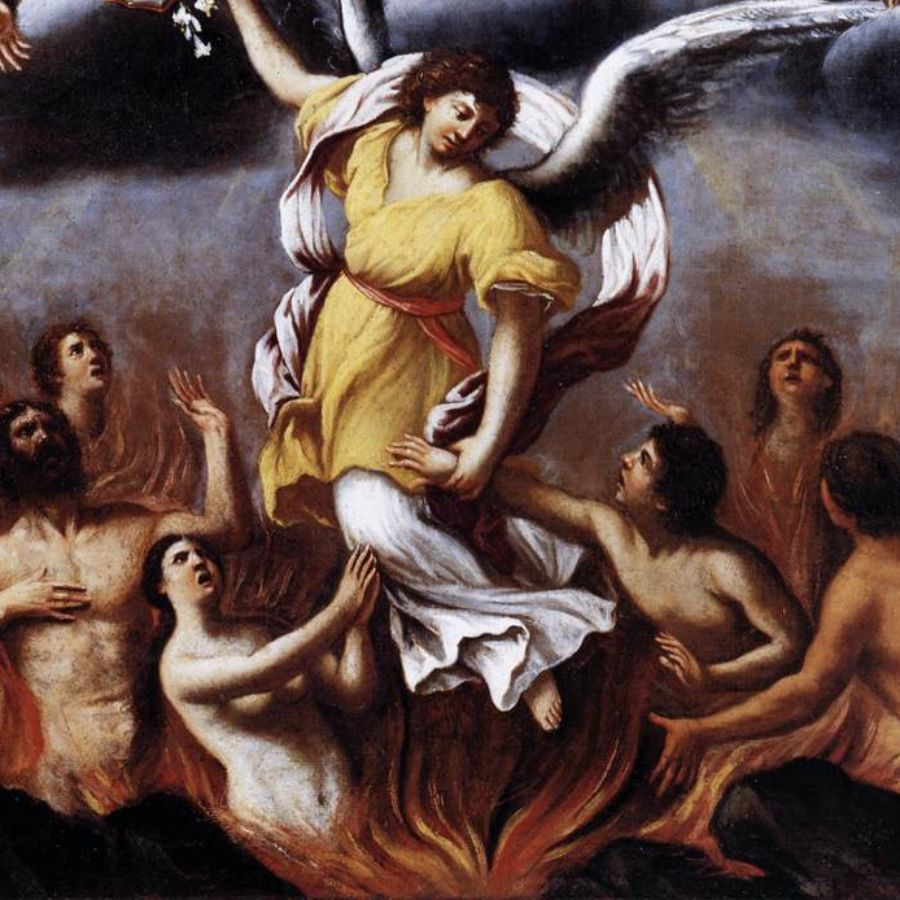 Is Purgatory in the Bible? | Catholic Answers